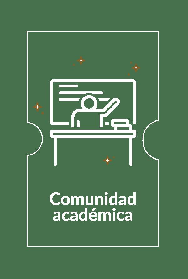 Comunidad Académica