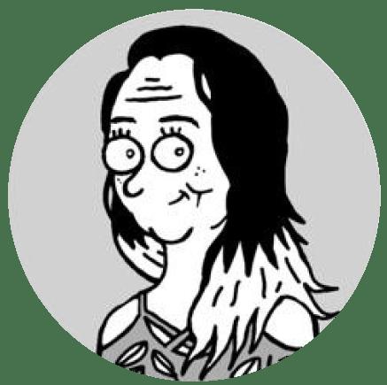 Betsabé Cuevas / Ayudante de investigación, ABC Lab
